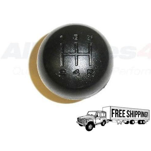 GEAR KNOB R380 5 SPEED MANUAL