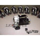Suspension Air Compressor + Relay OEM