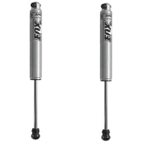 Shock Absorber-4WD Rear FOX RACING 985-24-128 Set x2 New