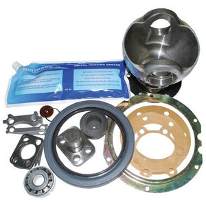 Axle Swivel Kit DA3181 New
