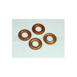 TDi Diesel Injector Sealing Washer Set of 4