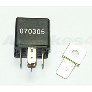 AC 5 PIN RELAY