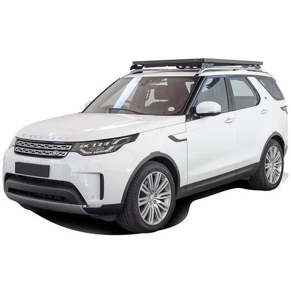 Land Rover All-New Discovery 5 (2017-Current) Expedition Roof Rack Kit