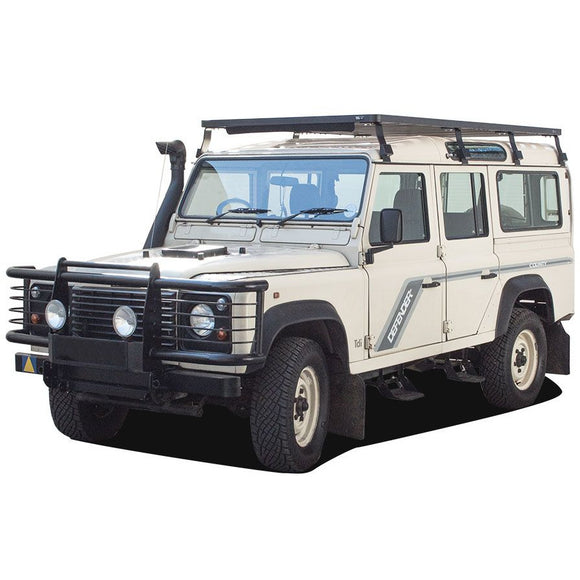 Land Rover Defender 110 (1983-2016) Slimline II Roof Rack Kit / Tall