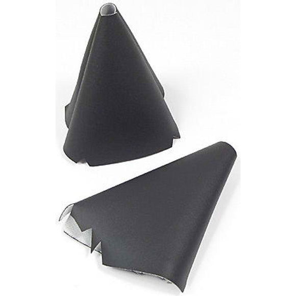 PARKING BRAKE & HI-LOW GAITER COVER SET NEW