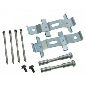 FRONT BRAKE PAD FITTING KIT OEM