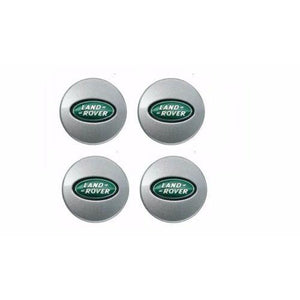 RIM WHEEL CENTER CAP COVER SET 4 LR023302 GENUINE
