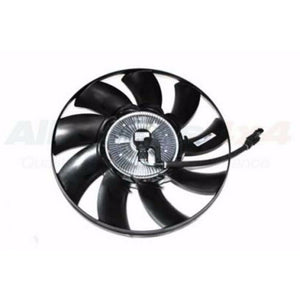 COOLING VISCOUS FAN BLADE LR025965 NEW
