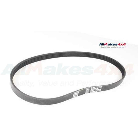 Air Conditioning Drive Pump Belt