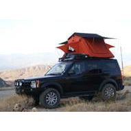 BAJA RACK ADVENTURE EQUIPMENT METAL BRACKETS FOR MOUNTING AWNING ON TO EXP EDITION RACKS.