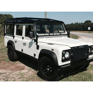 SAFETY DEVICES DEFENDER 110 STATION WAGON 4-DOOR (1983-PRESENT)