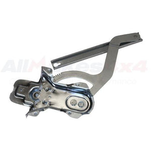 REAR WINDOW REGULATOR LEFT HAND LH