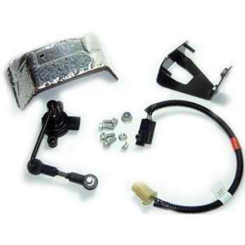 FRONT SUSPENSION SENSOR KIT LEFT