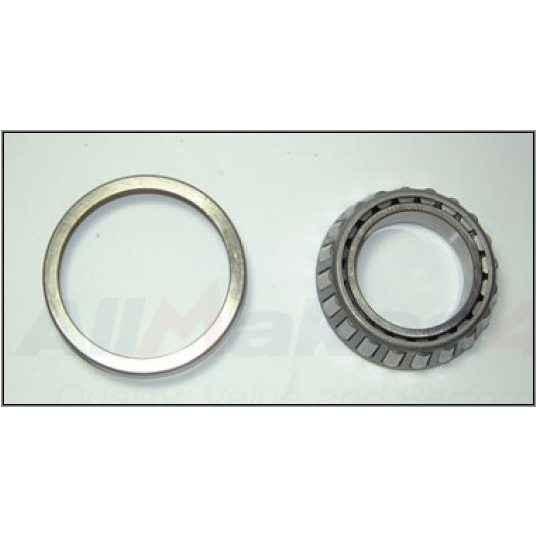 Wheel Axle Hub Bearing Set x2