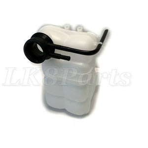 COOLANT OVERFLOW RESERVOIR BOTTLE TANK
