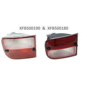 REAR STOP TAIL LIGHT LAMP SET