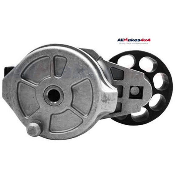 300Tdi Auxiliary Drive Tensioner