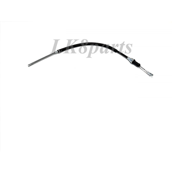 Rear Parking/Hand Brake Cable