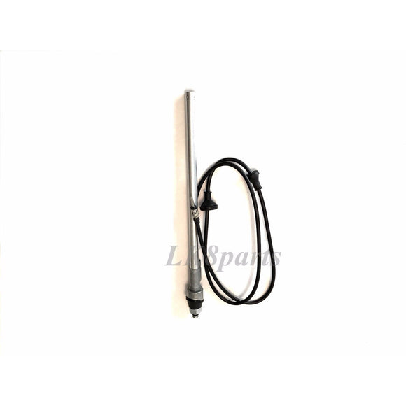 Aerial Wing Mount Telescopic Antenna