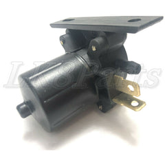 SERIES WIPER MOTORS