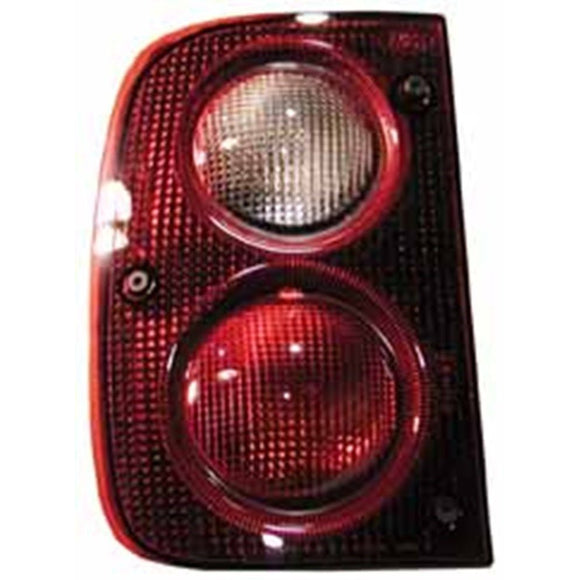 Rear Stop Tail and Indicator Light LH