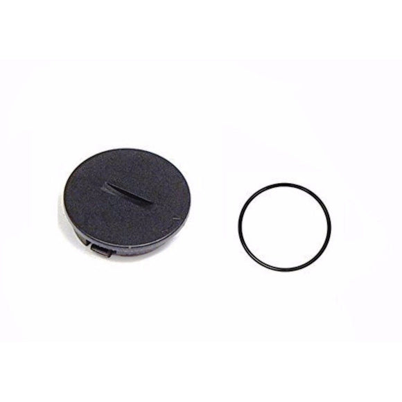 KEY FOB BATTERY COVER & O-RING KIT