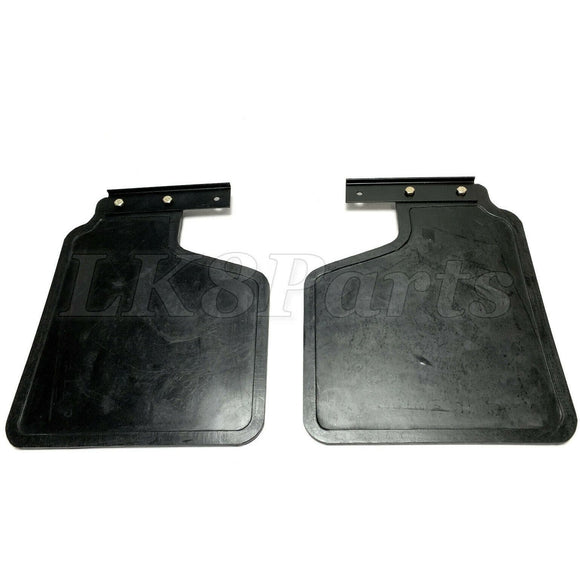 Rear Mud Flaps (Pair)
