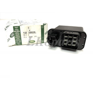 FUEL PUMP RELAY GENUINE