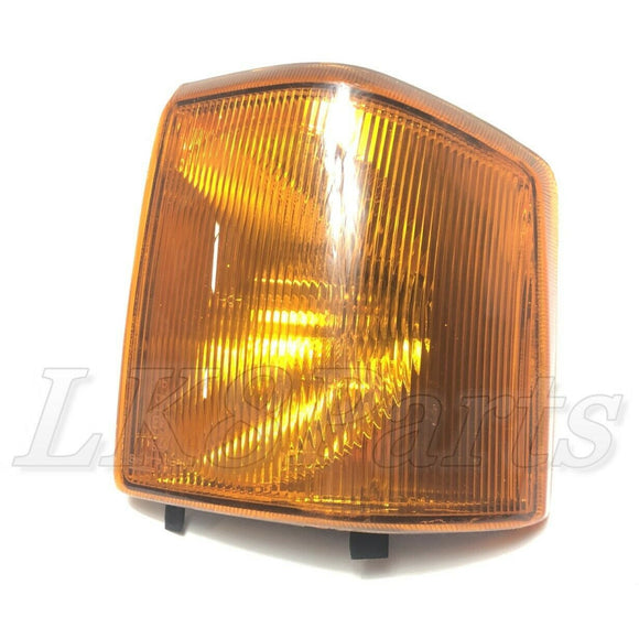 Front Side Indicator Lamp LH Driver Side