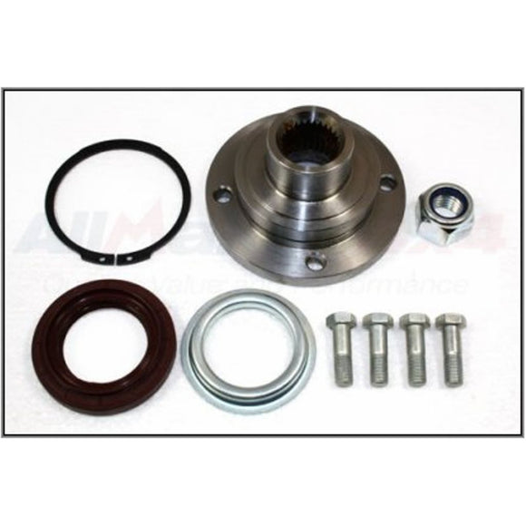 FRONT FLANGE SHAFT TRANSFER BOX SEAL KIT