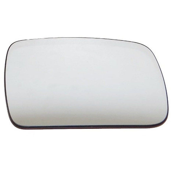 CONVEX EXTERIOR MIRROR GLASS RIGHT RH