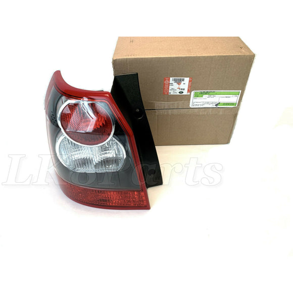 REAR TAIL LAMP LIGHT LEFT LH GENUINE