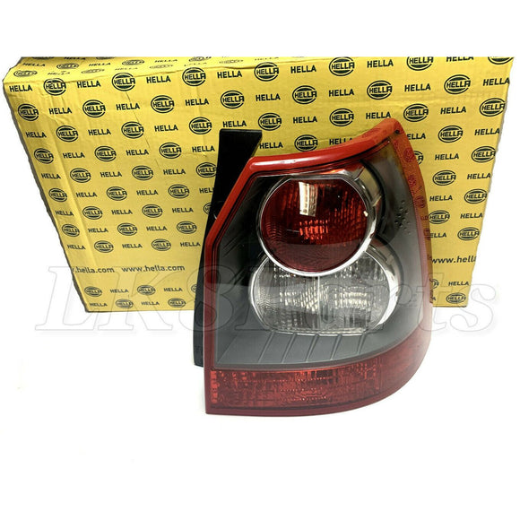 TAIL LAMP REAR LIGHT RIGHT RH/ PASSENGER SIDE
