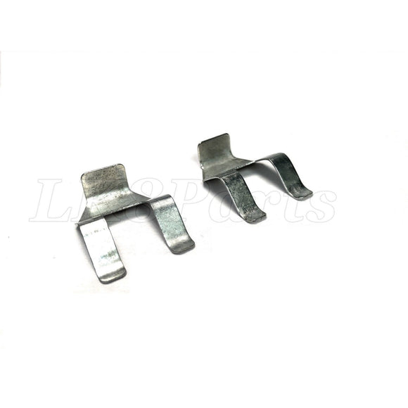 HEADLAMP WASHER JET CLIP x2