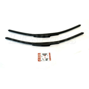 FRONT WIPER BLADE SET GENUINE