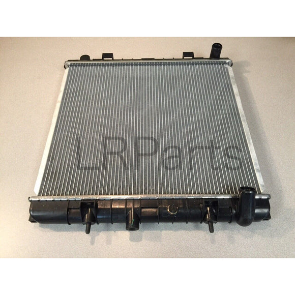 RADIATOR ASSY 99 - '02  With secondary air injection