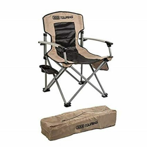 Sport Camping Chair with Storage Bag New