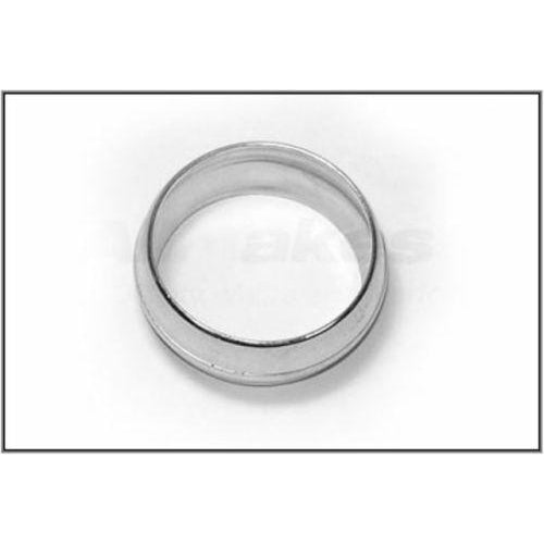 EXHAUST PIPE JOINT FLANGE GASKET OLIVE