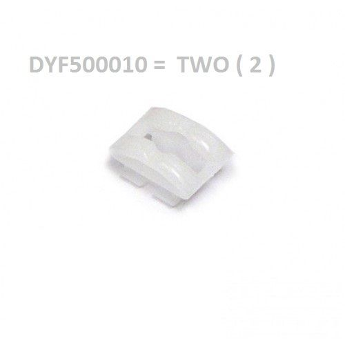 BUMPER TRIM RETAINER SET