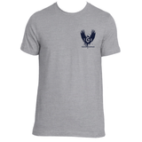 Young Gifted Black Flight TShirt - Gifteedly Tee's & More