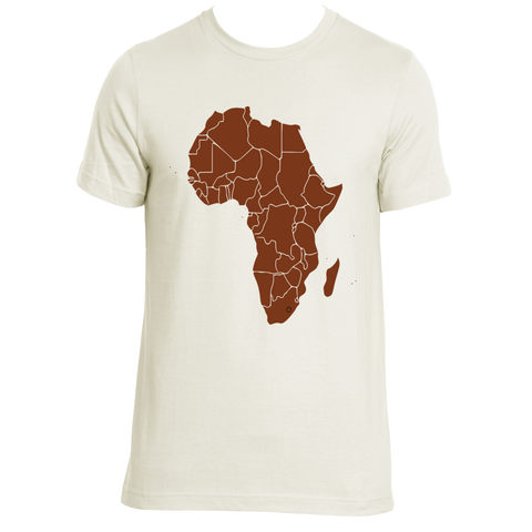 Africa is Not a Country - Gifteedly Tee's & More