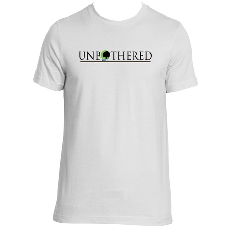 Unbothered™Traditional Tee - Gifteedly Tee's & More