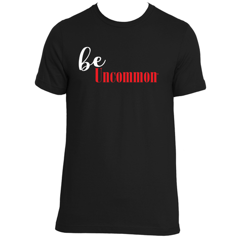 Be Uncommon™ T-Shirt - Gifteedly Tee's & More