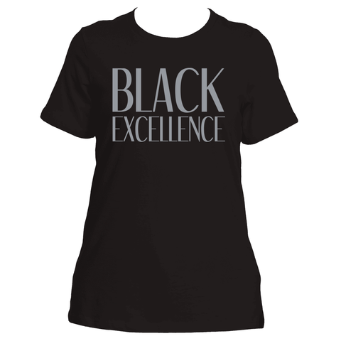 Black Excellence Ladies Crew