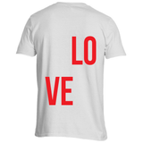 Love Couples Shirt Regular Fit