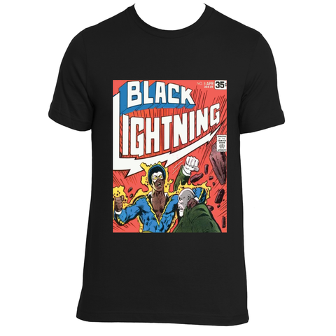 Black Lightening