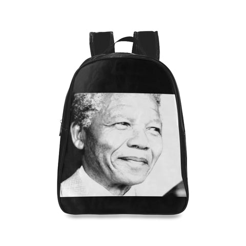 MandelaBackPack School Backpack/Large (Model 1601)