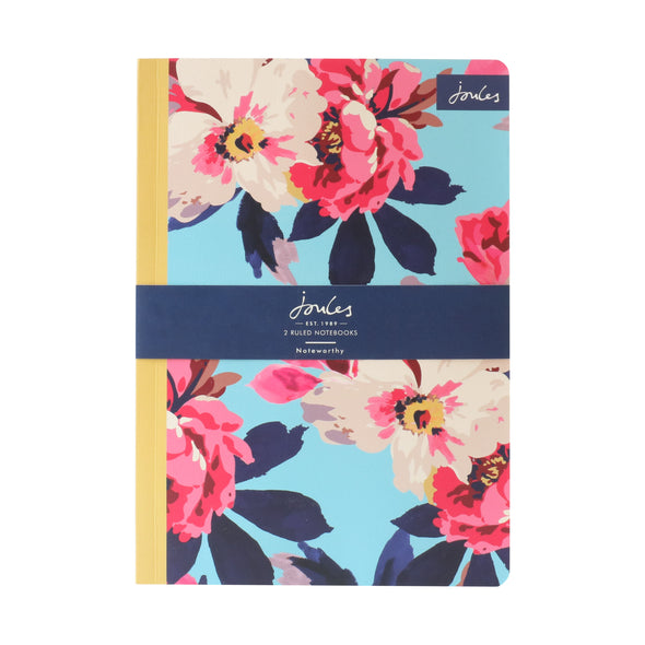 Portico Designs US Inc - Joules - Set of 2 Notebooks
