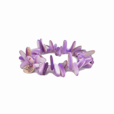 Chip Collection Wild Orchid Bracelet