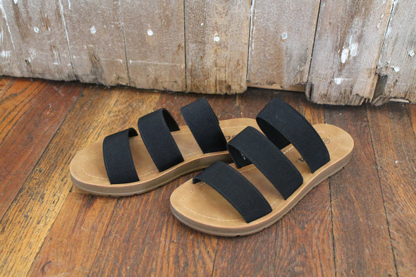 Spring Break Sandal